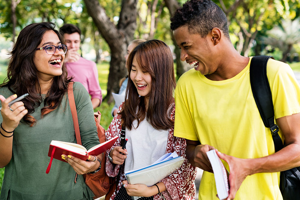 留学する前にこれだけは身につけよう!英語力を向上させられるベストな方法!